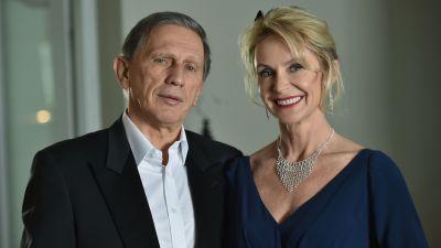 Teatr Telewizji: Mąż i żona