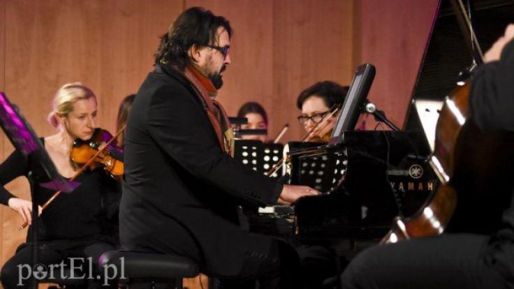 Hadrian Filip Tabęcki należy do najciekawszych polskich kompozytorów i aranżerów (fot. portel.pl)