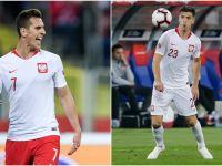 Milik i Piątek: który z nich zastąpi Lewandowskiego?