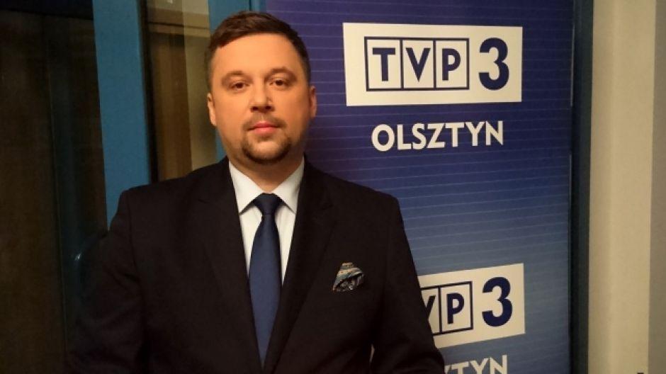 Marcin Kulasek, sekretarz Sojuszu Lewicy Demokratycznej
