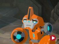 Transformers, odc. 26