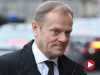 """""""Tusk zmniejsza swoje szanse na potencjalny powrót do Polski i walkę o cokolwiek"""""""