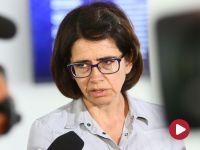 Streżyńska: nie było wycieku danych ani żadnego ataku