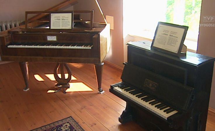 Zobacz kolekcję fortepianów Andrzeja Szwalbego