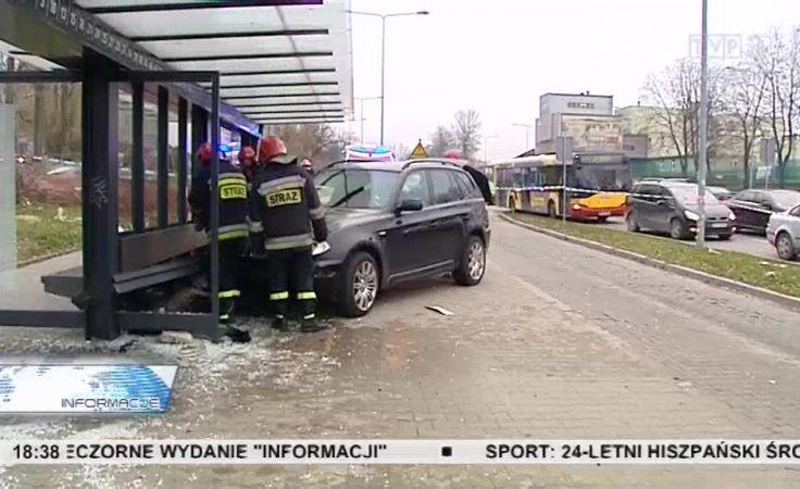Rozpoczyna się proces sprawcy wypadku przy Grunwaldzkiej