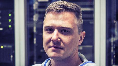 Maciej Marciński