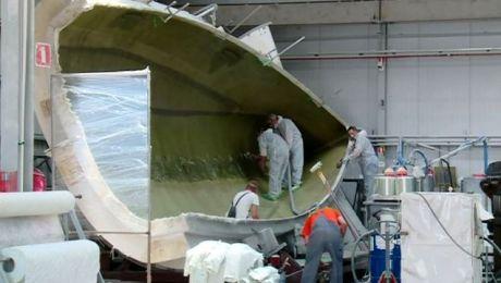 Olecka firma to największy producent jachtów w Polsce