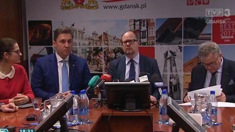 Podsumowanie trzech lat rządów Pawła Adamowicza