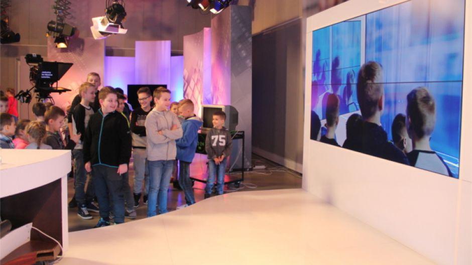 Wycieczki do TVP3 Rzeszów 2