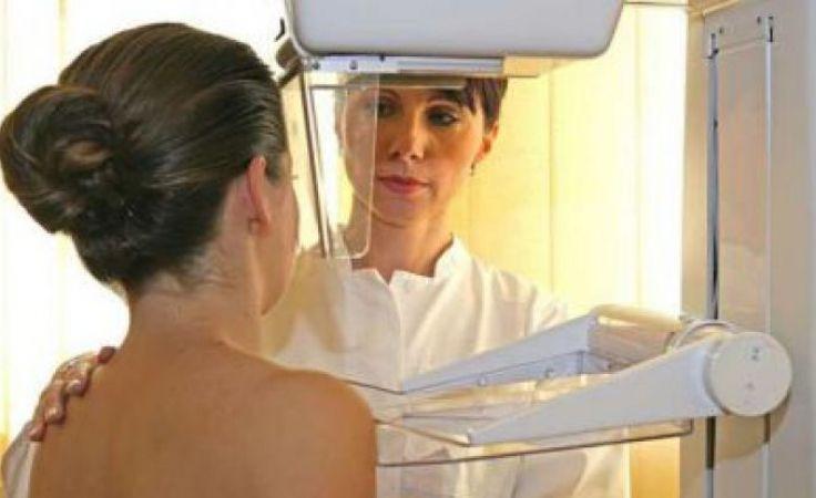 Będzie można wykonać m.in. mammografię