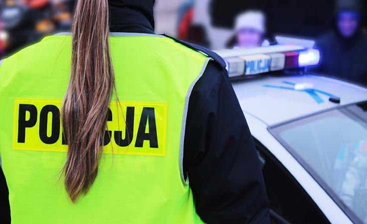 Prawie 90 procent Polaków czuje się w Polsce bezpiecznie