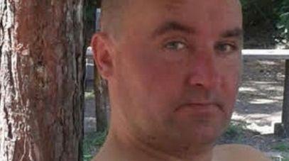 Piotr Szczepanik zaginął 24 lipca 2016 r.