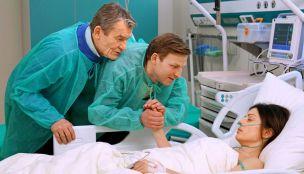 Walka o życie… i o dziecko?