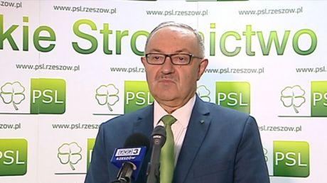 PSL zapowiada kontynuację walki o zatrzymanie zmian czasu.