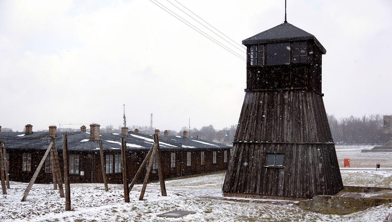 Państwowe Muzeum na Majdanku najprawdopodobniej zmieni nazwę (fot. Shutterstock/Artur Bociarski)