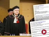 Trybunał w Trybunale. Jak prezes Rzepliński ustala wyroki TK