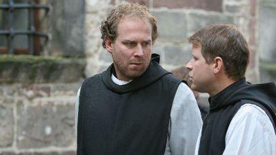 Ojciec Mateusz - odc. 28 - Sekrety klasztoru