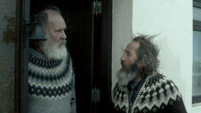 Kino bez granic: Barany. Islandzka opowieść