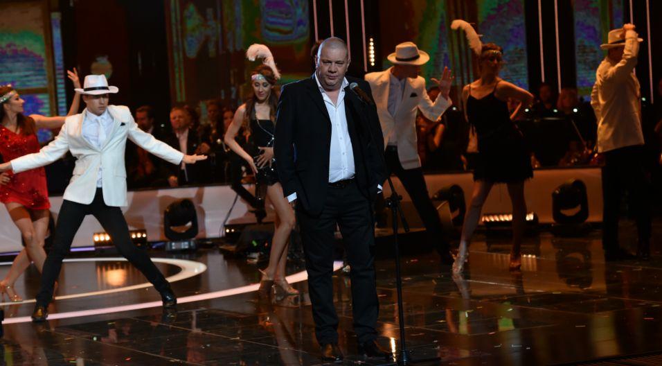 Marek Dyjak zawsze gra vabank (fot. Ireneusz Sobieszczuk)