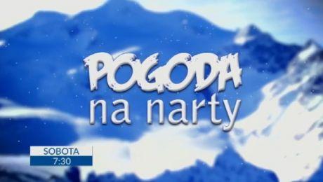 """Pogoda na narty''"