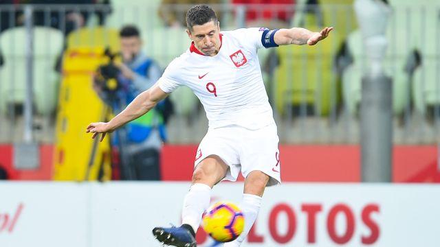 Eliminacje Euro 2020: dziś gramy z Austrią. Szczegóły transmisji