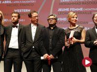 Pierwsze nagrody w Cannes. Triumf irańskiego filmu