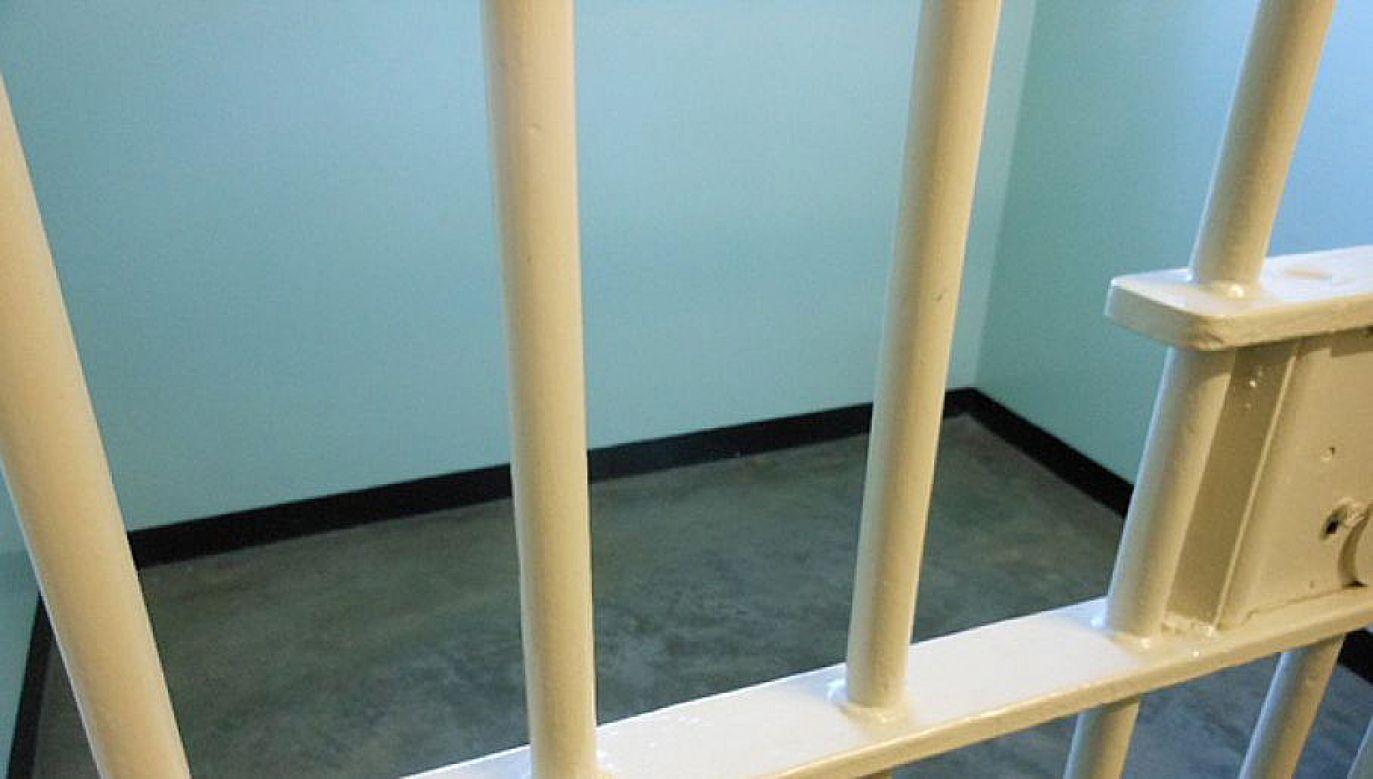 Syn byłego prezydenta ma w sądzie jeszcze jedną sprawę o kradzież (fot. flickr.com/mikecogh)
