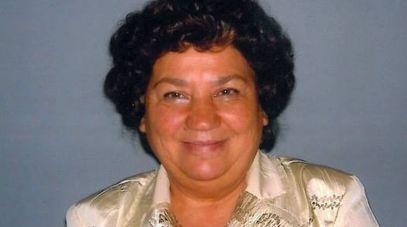 Danuta Borysenko, zaginęła 14 października 2013 r.