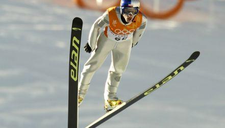 Retro igrzyska: brązowy medal Adama Małysza w Salt Lake City