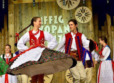 49. Międzynarodowy Festiwal Folkloru Ziem Górskich