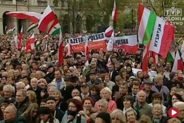 24.10.2016 | 60. rocznica Rewolucji Węgierskiej
