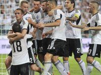 Legia 26. siłą w Europie. Ajax dużo niżej