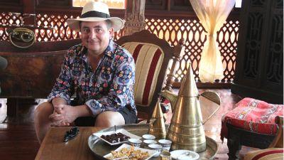 Makłowicz w podróży - Podróż 33 Zanzibar - Turystyczny raj (123)