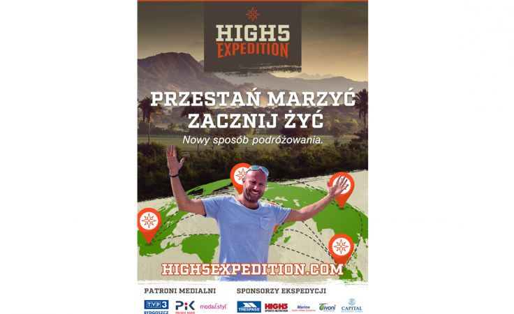 HIGH5 EXPEDITION