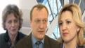 Leokadia Poczykowska, Władysław Kondratowicz, Edyta Tamošiūnaitė, fot. wilnoteka.lt