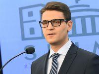 PO oburzone nowym szefem Polskiego Holdingu Obronnego. Kamiński: mam odpowiednie kompetencje