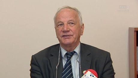 Senator Rulewski o swoich działaniach na rzecz osób niepełnosprawnych