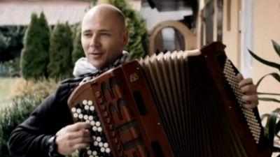 Szlakiem Kolberga – Marcin Wyrostek