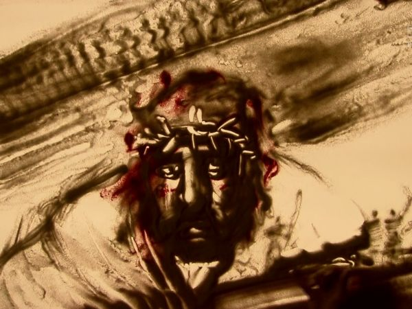 Historia Zmartwychwstania – film dokumentalny