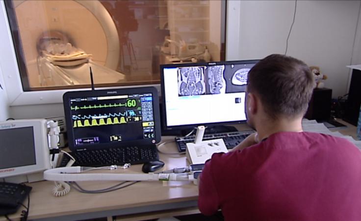 Sympozjum dotyczące radiologii na Uniwersytecie Rzeszowskim