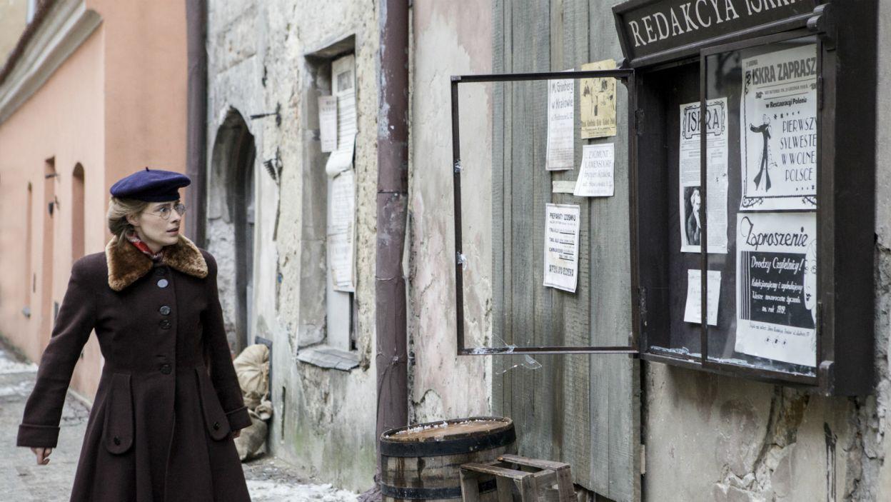 """Sukces """"Iskry"""" sprowadził na siostry Biernackie gniew wrogów (fot. TVP)"""