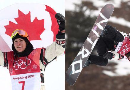 Snowboard: Kanadyjczyk Toutant najlepszy w Big Air [wideo]