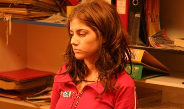 Dżemma (Weronika Rosati), fot. TVP