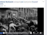 Senator PiS zawieszony. Udostępnił nazistowskie materiały propagandowe
