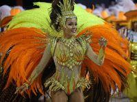 Karnawał w Rio trwa