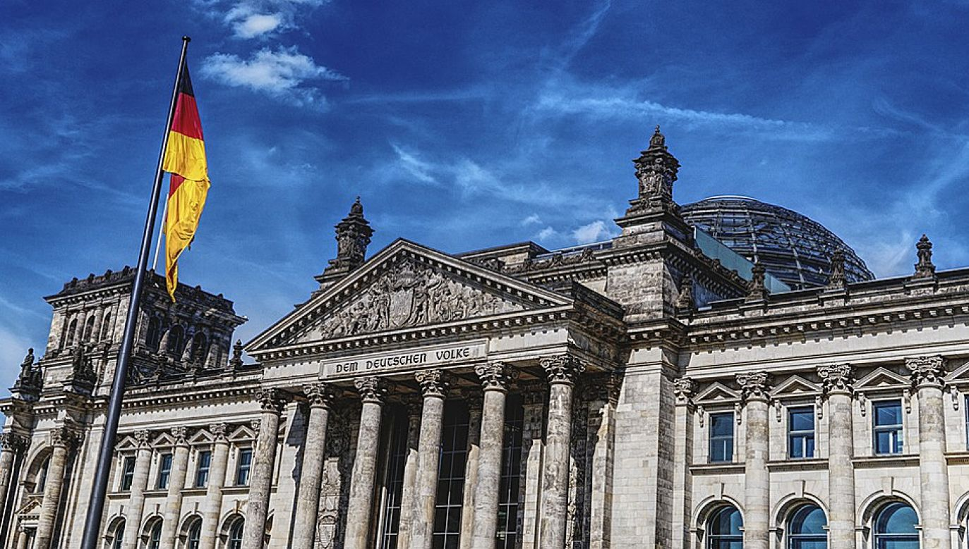 Niemcy twierdzą, że z prawnego i moralnego punktu widzenia sprawa jest zakończona (fot. Pixabay)