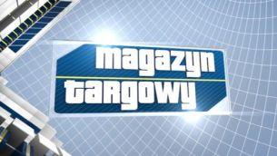 """Polagra Food i Air Show w """"Magazynie Targowym"""" na antenie TVP3 Poznań"""
