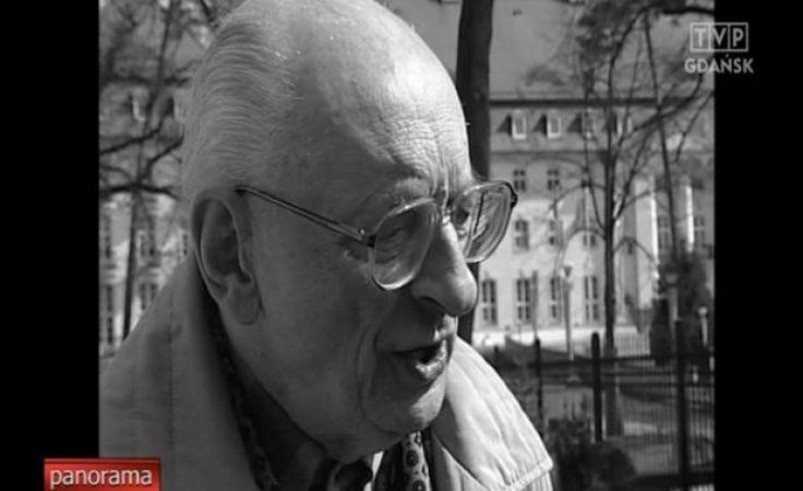 Wspomnienie o Władysławie Bartoszewskim