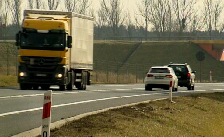 Dwupasmowa ekspresówka od Szczecina do autostrady w 2018 r.