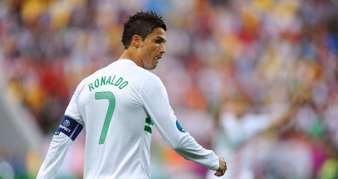 Cristiano Ronlado zmarnował kilka doskonałych okazji (fot. Getty Images)
